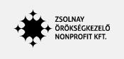 Zsolnay Örökségkezelő Nonprofit Kft.