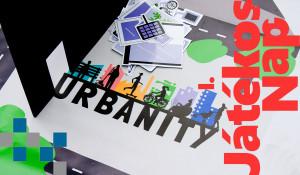 urbanity-játékos nap